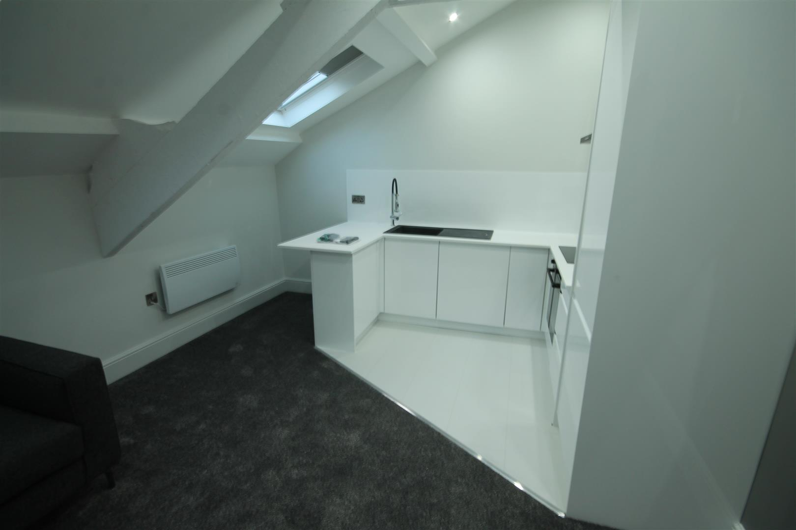 15-21 Nun Street Newcastle Upon Tyne, 1 Bedrooms  Apartment - conversion ,To Let